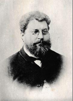 Erhovinc Franc, notar v Ribnici, ustanovitelj posojilnice.